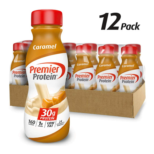 Premier Protein 30g Protein Shake - Pack of 12 ...